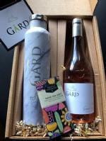 GIFT PACK: Gård Growler + 2019 Grand Klasse Reserve Rosé