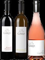 GIFT PACK: Three-bottle sampler