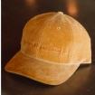 Yellow Logo Hat