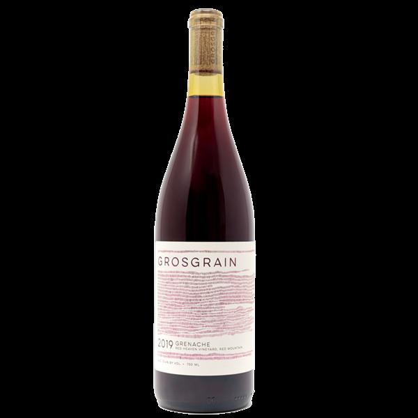 2019 Red Heaven Vineyard Grenache