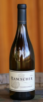 2014 Hamacher Cuvée Forêts Diverses Chardonnay