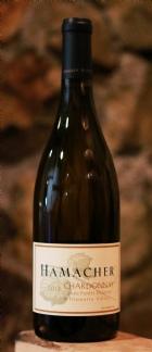 2013 Hamacher Cuvée Forêts Diverses Chardonnay