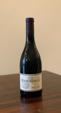 2014 Hamacher Pinot Noir