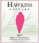 2017 Rosé of Tempranillo