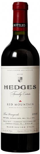 2006 Three Vineyards