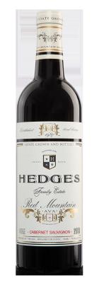 2018 Hedges Family Estate Cabernet Sauvignon
