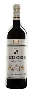 2018 Hedges Family Estate Red Mountain