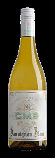 2020 CMS Sauvignon Blanc