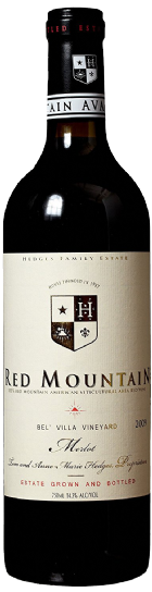 2009 SINGLE VINEYARD LIMITED MERLOT