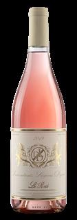 2019 DLD Le Rosé