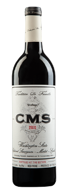 2016 CMS Red