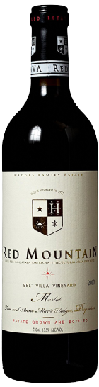 2011 SINGLE VINEYARD LIMITED MERLOT