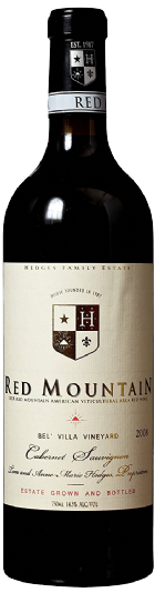 2008 SINGLE VINEYARD LIMITED CABERNET SAUVIGNON
