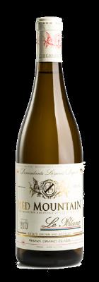 2018 Descendants Liegeois Dupont - Le Blanc