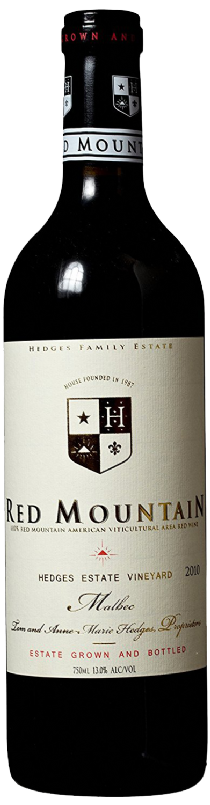 2011 SINGLE VINEYARD LIMITED MALBEC