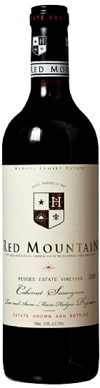 2011 SINGLE VINEYARD LIMITED CABERNET SAUVIGNON