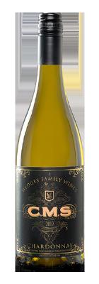2019 CMS Chardonnay