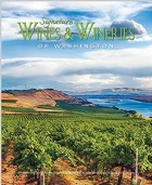 Signature Wines & Wineries - Book