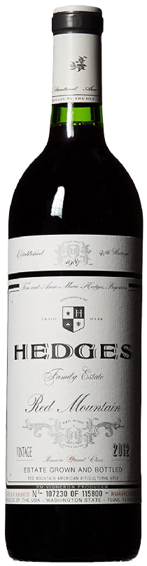 2013 Hedges Family Estate Red Mountain Blend
