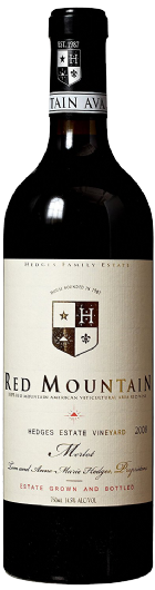 2008 SINGLE VINEYARD LIMITED MERLOT