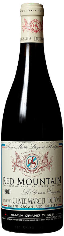 2011 Descendants Liegeois Dupont
