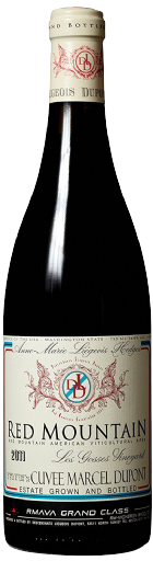 2011 Descendants Liegeois Dupont