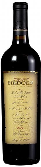 2002 Single Vineyard Limited Merlot