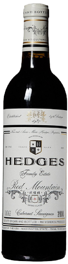 2017 Hedges Family Estate Cabernet Sauvignon