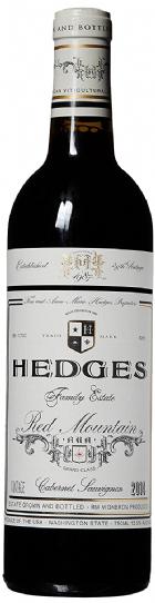 2017 Hedges Family Estate Cabernet Sauvignon