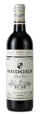 2014 Hedges Family Estate Red Mountain