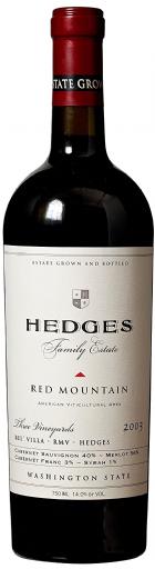 2003 Three Vineyards