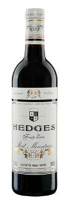 2017 Hedges Family Estate Red Mountain