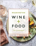 Washington Wine + Food - The Cookbook
