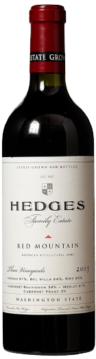 2005 Three Vineyards