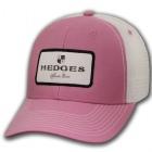 HFE Trucker Hat Pink