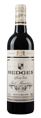 2016 Hedges Family Estate Red Mountain