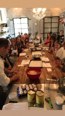 Filled Pasta Cooking Class