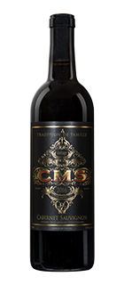 2017 CMS Cabernet Sauvignon