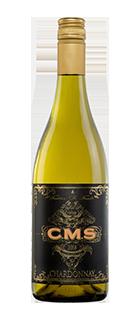 2018 CMS Chardonnay