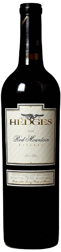 2000 Red Mountain Reserve