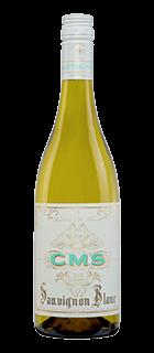 2018 CMS Sauvignon Blanc