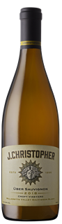 2018 Über-Sauvignon Blanc
