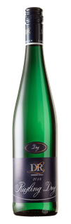 2018 Dr. L Riesling Dry