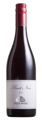 2017 Villa Wolf Pinot Noir