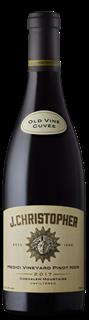 """2017 Medici Vineyard """"Old Vine Cuvée"""""""