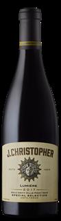 2017 Lumière Pinot Noir