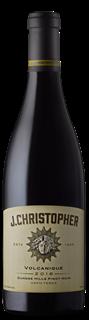 2016 Volcanique Pinot Noir