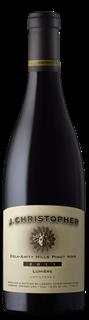 2011 Lumière Pinot Noir
