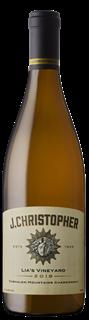 2018 Lia's Vineyard Chardonnay