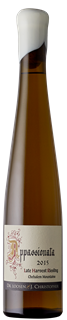 """2015 """"Late Harvest"""" Riesling 375ml"""